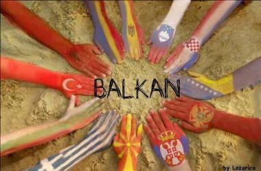 OKO BALKANA