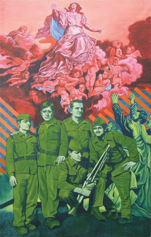 Ilustracije u broju: Ivan Jovanović