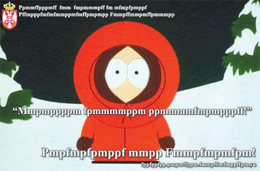 Autori su anonimni umetnici iz naroda; fotografije su preuzete sa foruma Parapsihopatologija.com