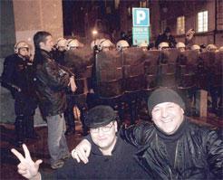 Čekajući Isidoru / Foto: FoNet