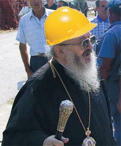 Graditelj, Euleks faza