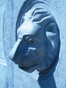 Anonimus iz Betona