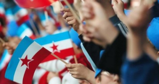 Jugoslavija-SFRJ
