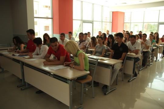 Albania-classroom