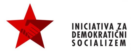 iniciativa-za-demokraticni-socializem-logo