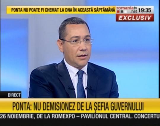 victor-ponta-demisie-romania-tv