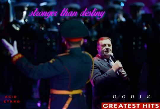 dodik- the greatest hits