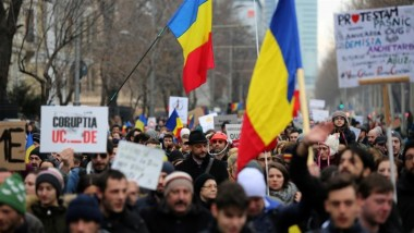 Pozadina protesta u Rumuniji