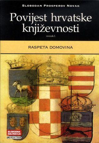 Smisao književnosti je da spasi hrvatsku državu