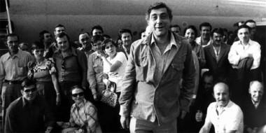 Franko Bazalja – 40 godina od Zakona 180