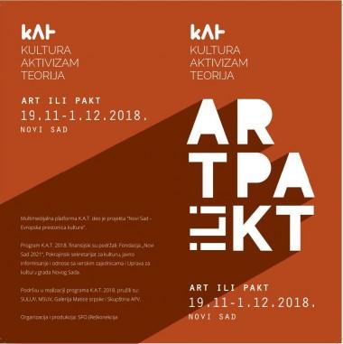 Art ili Pakt