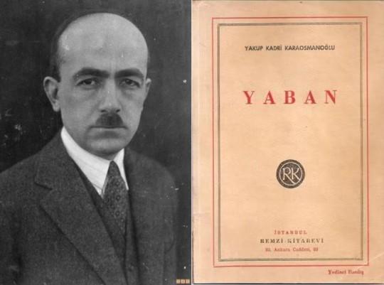 yaban-yakup-kadri-karaosmanoglu