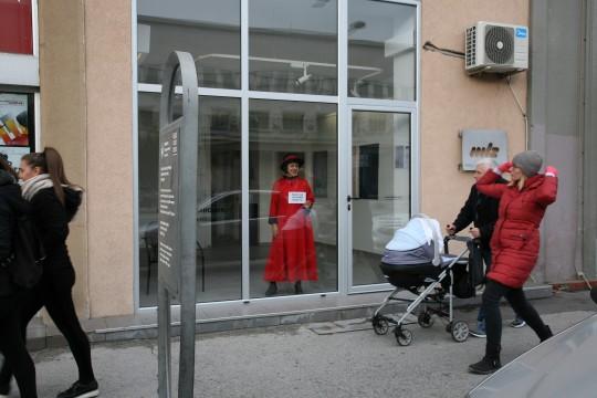 1 Vlasta Delimar, Pravo na orgazam 2018. Novi Sad