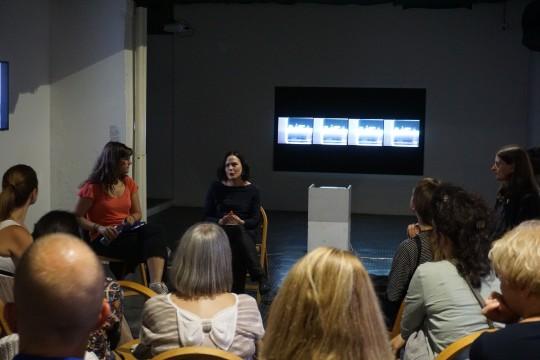 Zivot po ovulaciji, Ivana Smiljanic, Foto Katarina Kostandinovic