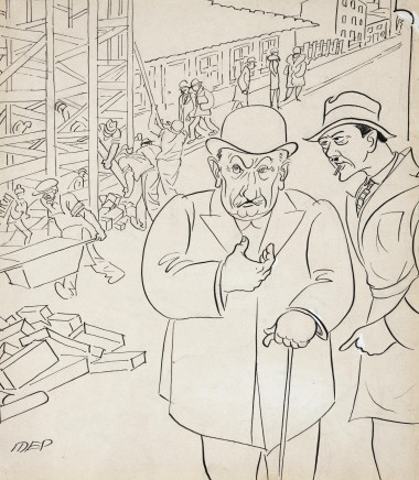 Protiv Fašizma / Timeless Political Cartoons