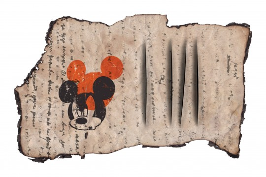 Marijana_Markoska_Studija_drevnog_papira_1