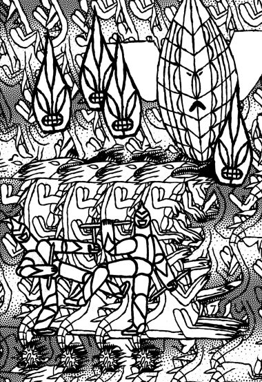 12. festival nesvrstanog stripa NOVO DOBA – ROBODOBA od 7. do 10. oktobra