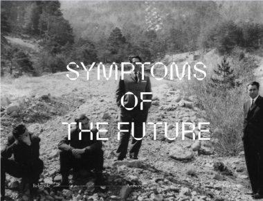 Simptomi budućnosti: izložba u kutiji